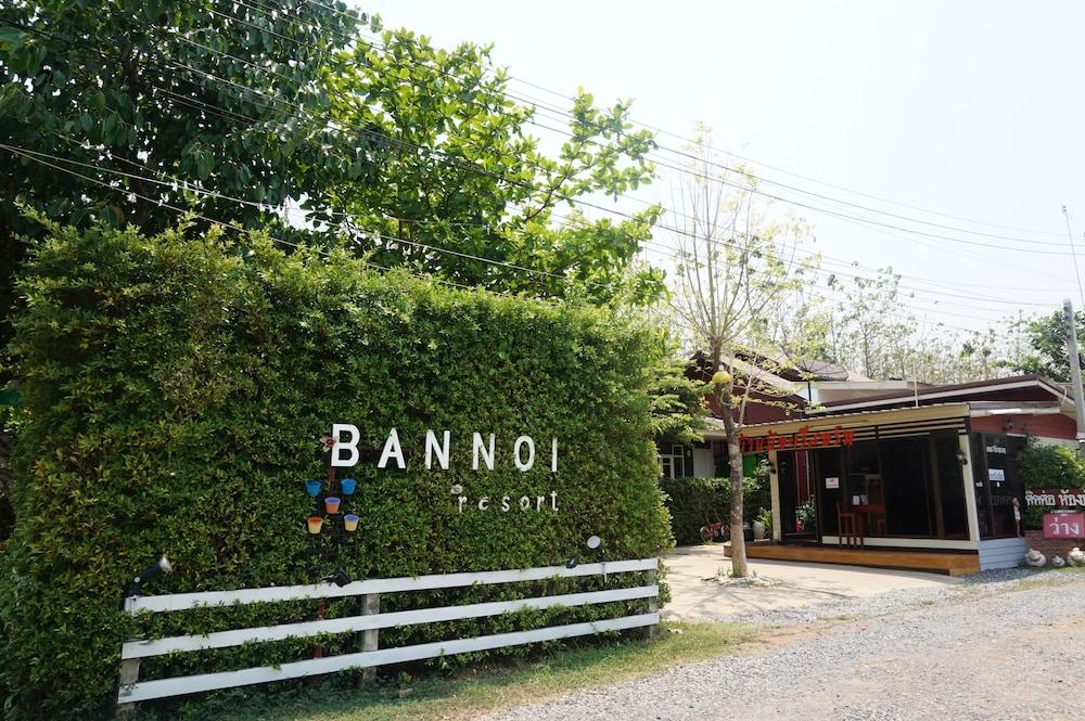 Bannoi Resort