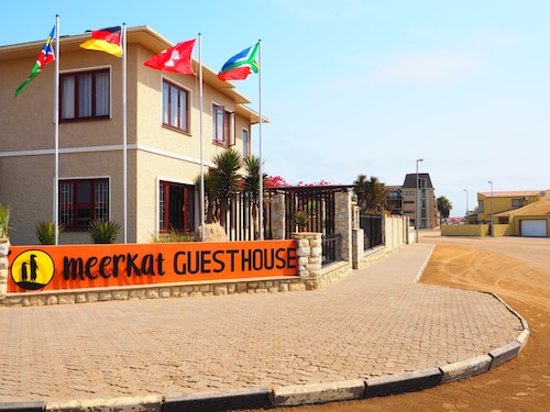 Meerkat Guesthouse, Swakopmund