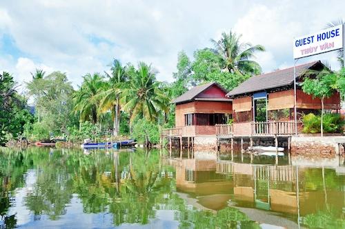 Thuy Van Bungalow, Phú Quốc