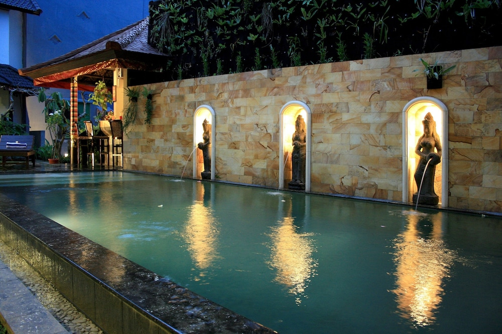 Hotel Taman Ayu Legian