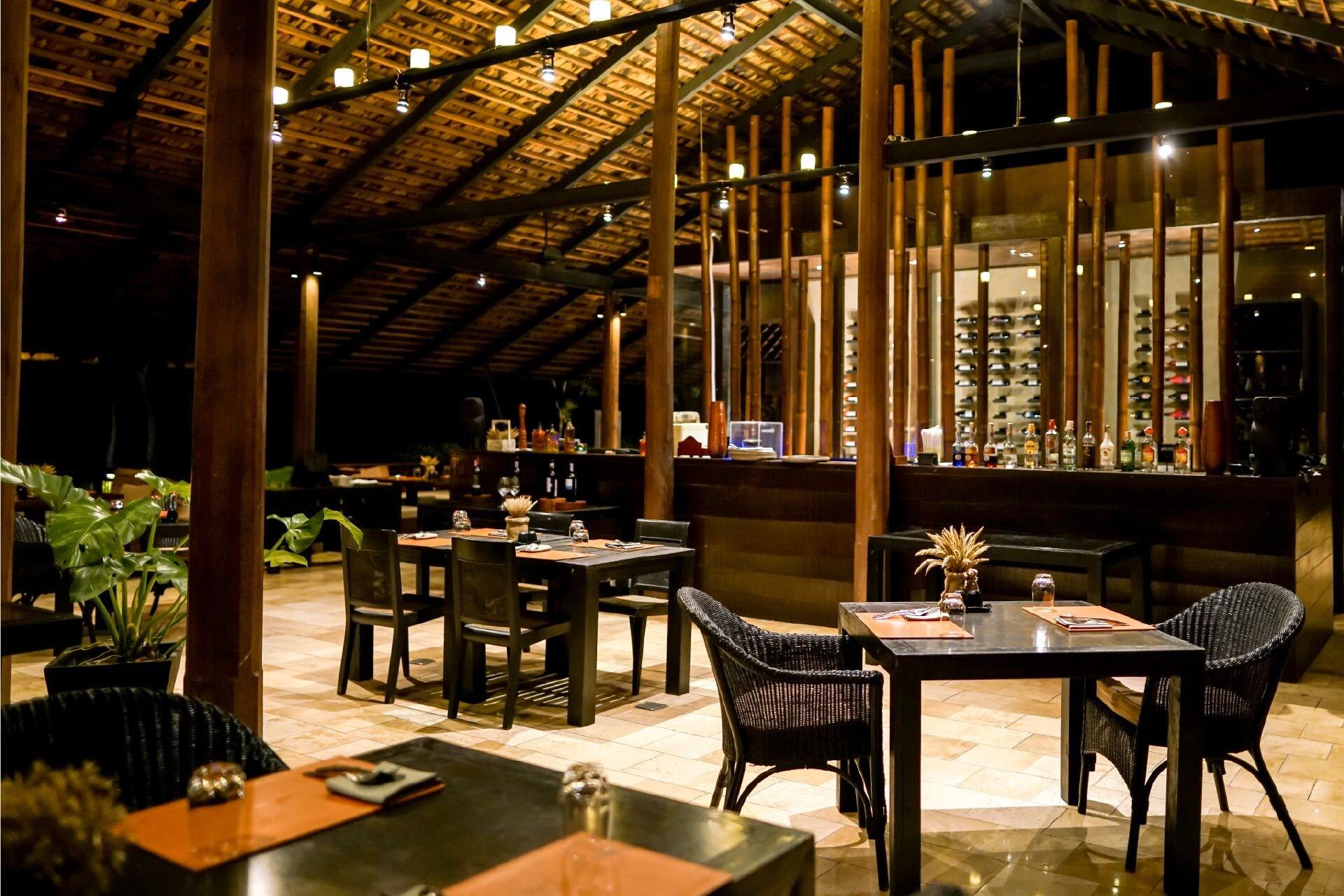 Muthi Maya Forest Pool Villa Resort, Pak Chong