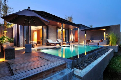 Muthi Maya Forest Pool Villa Resort, Pak Chong