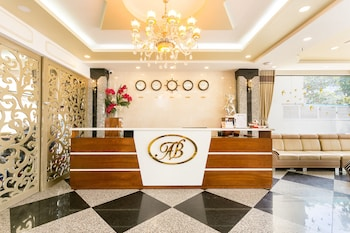 OYO 151 アン ビン ホテル