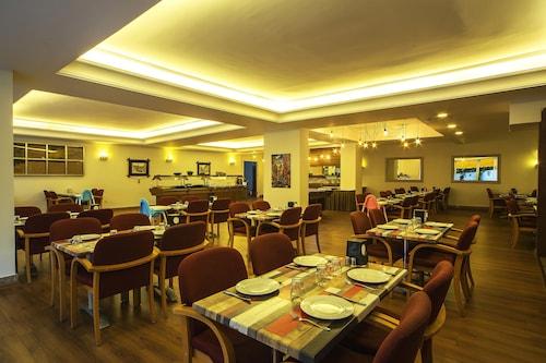 Sun Bay Park Hotel - All Inclusive, Marmaris
