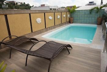 聖地牙哥蘭卡斯特特奧菲盧奧托尼飯店 San Diego Lancaster Teófilo Otoni