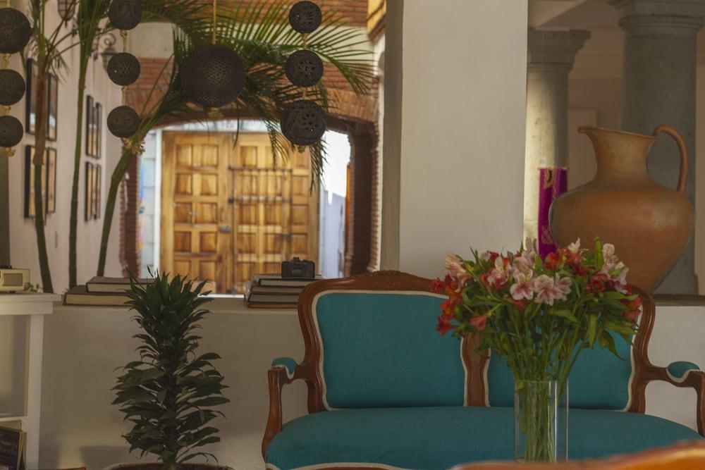 NaNa Vida Hotel Oaxaca
