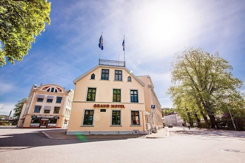 . Grand Hotel Halden