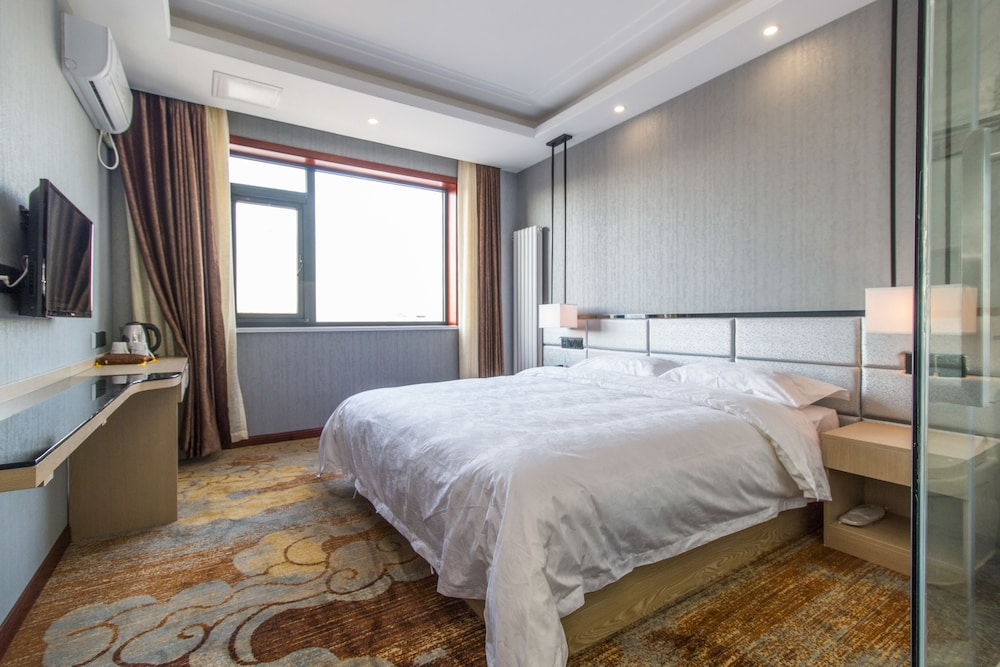 Ease Cloud Hotel, Beijing