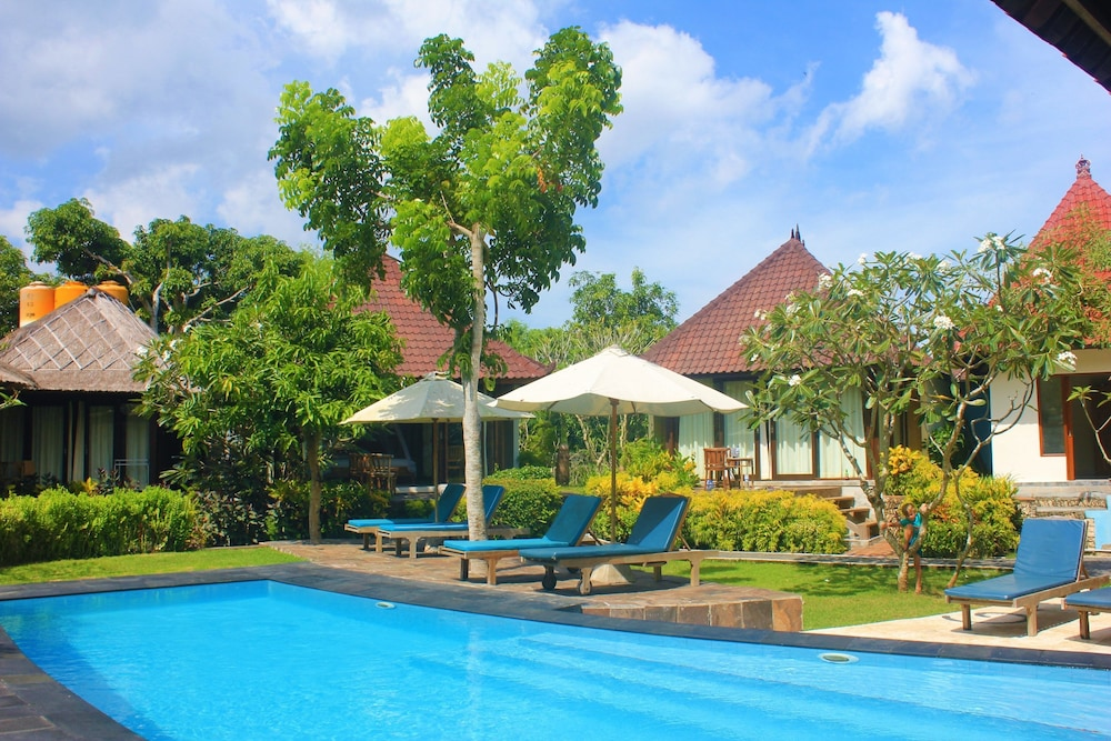 Rigils Lembongan Accommodation