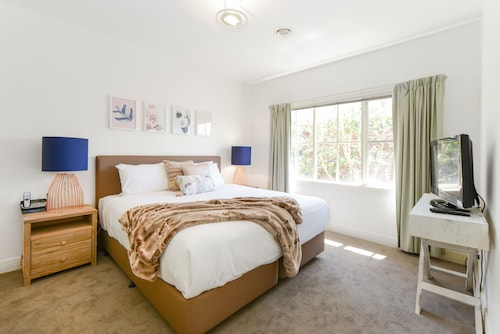 Boutique Stays - Brighton Abode, Bayside  - Brighton