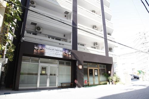 Villa Izumizaki, Naha