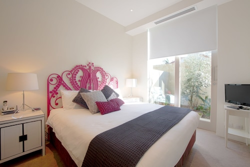 Boutique Stays - The Residence, Brighton, Bayside  - Brighton