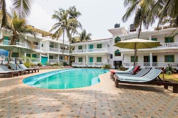 Hotel - Dona Julia Beach Resort