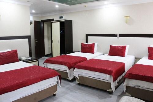 Adana Kucuksaat Hotel, Yüreğir