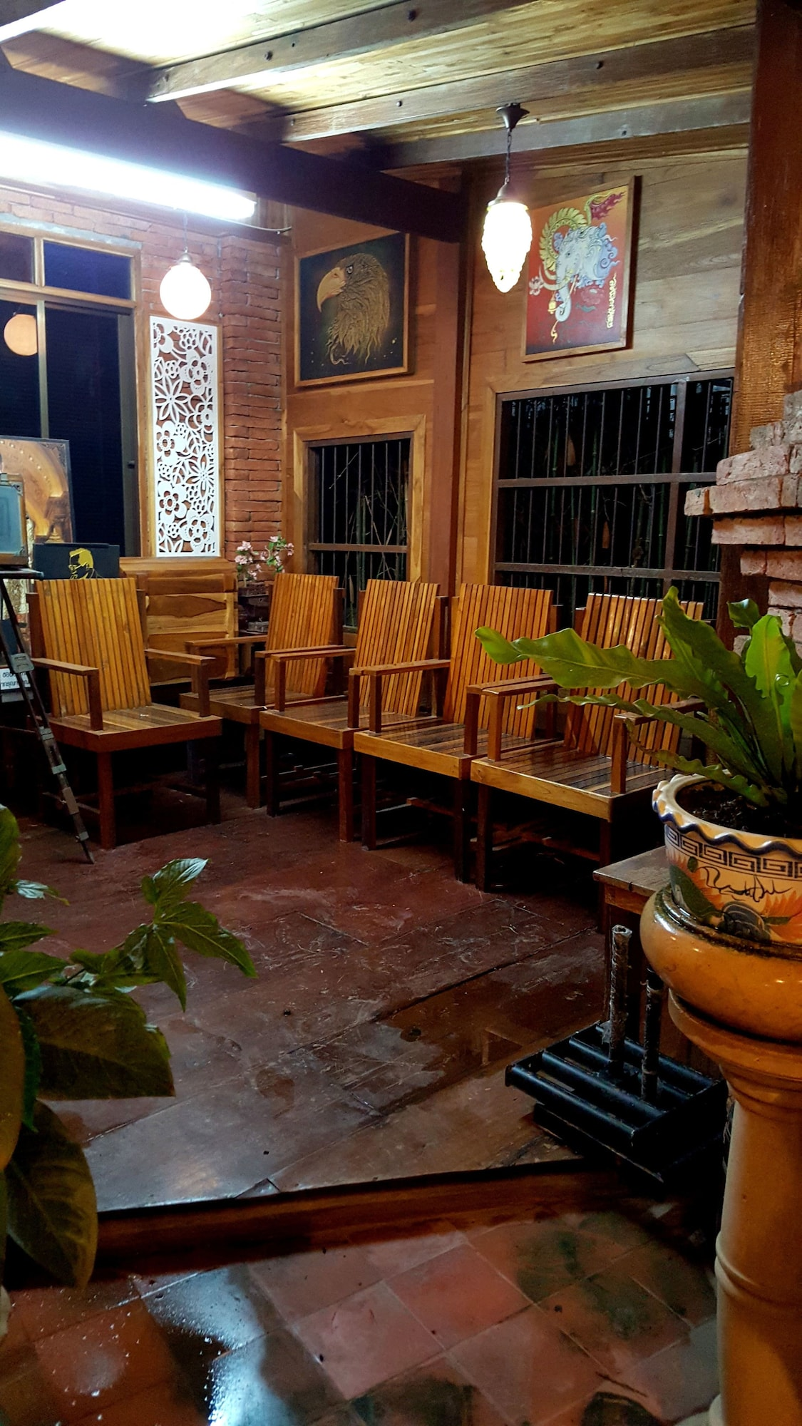 Klong Suan Plu Resort, Phra Nakhon Si Ayutthaya