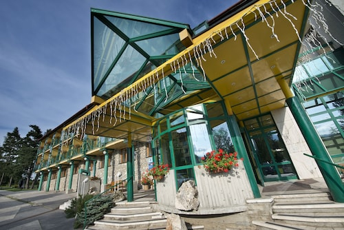 Hotel Forton, Kežmarok