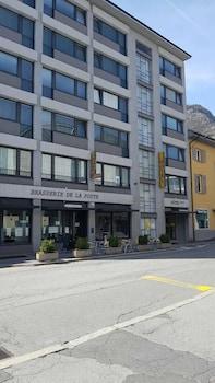 Hotel - Hotel de la Poste