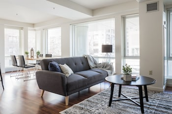 Mid-Century 1BR in Fenway by Sonder photo