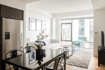 Discounts on Chic 1BR in Fenway by Sonder (Boston, MA