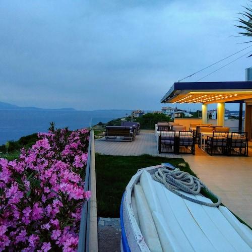 . Mavi Panorama Butik Hotel