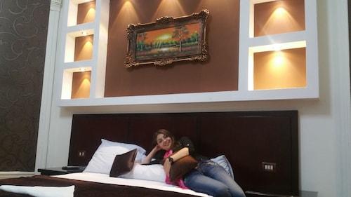 Paradise Boutique Hotel, 'Abdin