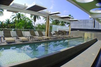 阿卡普爾科或諾斯海灘住宅飯店