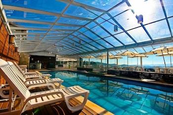 克里斯公園飯店 Chris Park Hotel