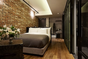 9 ブリック ホテル