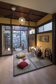 KYOUNOYADO SENKAKUBETTEI Interior