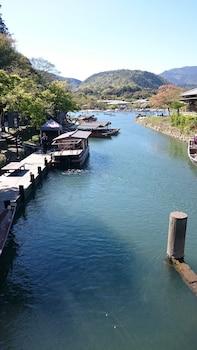 KYOUNOYADO SENKAKUBETTEI Exterior