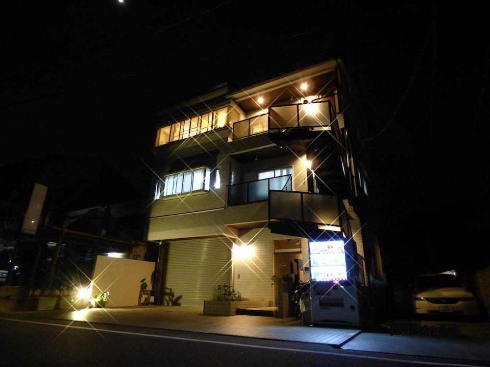 SAIZEN 松室 stay