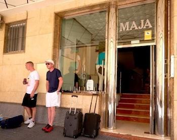 Hotel - Apartamentos Maja Beach