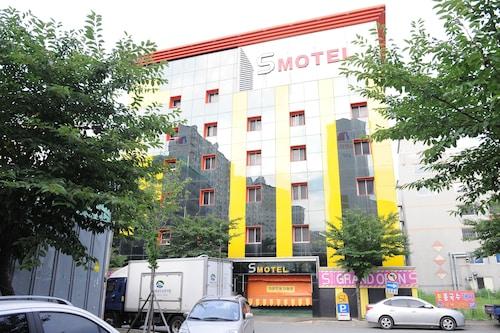 S Motel, Gangseo