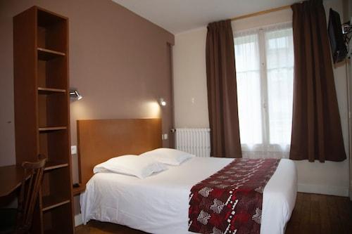 . Hôtel La Pocatiere