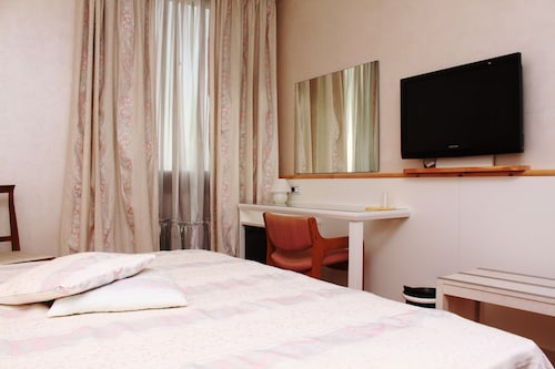 Hotel Posta 77, Padua