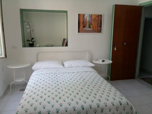 . San Nicola Apartment