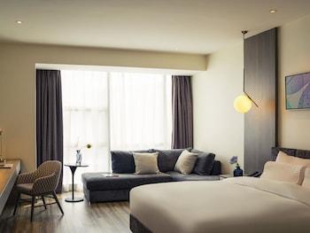 Privilege, Room, 1 King Bed