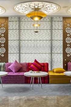 メルキュール ホテル アパートメント ドバイ バーシャ ハイツ