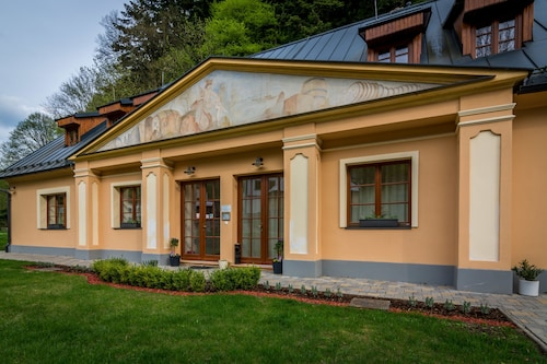 . Apartmány Weissov dom