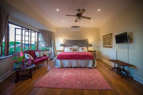 Boutique Villa Guesthouse, City of Cape Town