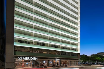 Hotel - Le Meridien Houston Downtown