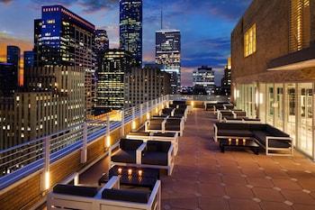 休士頓市中心艾美飯店 Le Meridien Houston Downtown