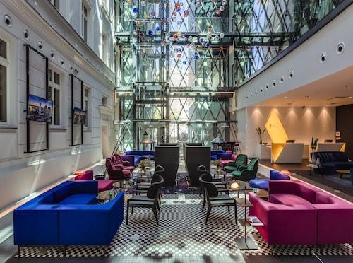 . Hotel Indigo Warsaw - Nowy Swiat