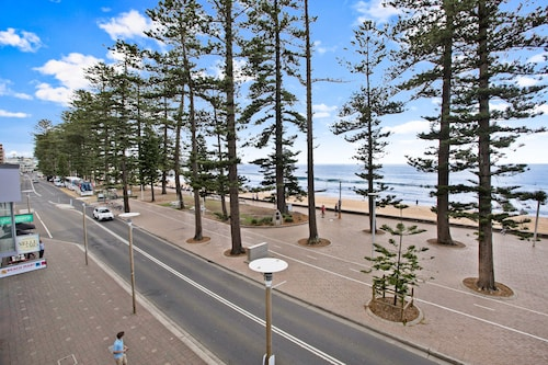 Manly Stay LUX Apartments, Manly