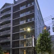 都市京都四條大宮飯店