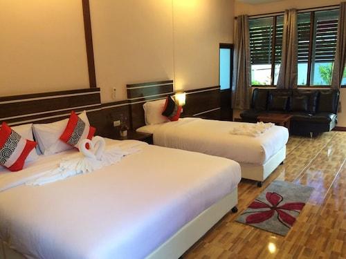 Banana Place Resort, Muang Chumphon