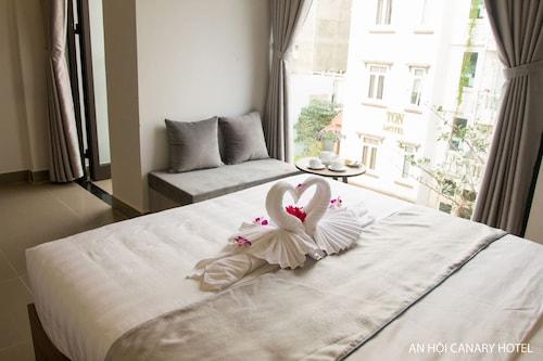 An Hoi Canary Hotel, Ngũ Hành Sơn