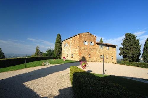 Villa Arnilù, Siena