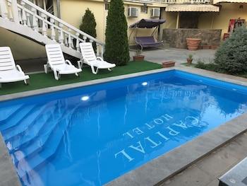 Promocje Capital Hotel