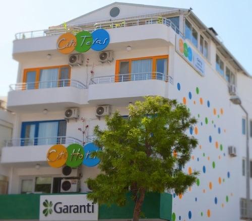__{offers.Best_flights}__ Citi Hotel Datca